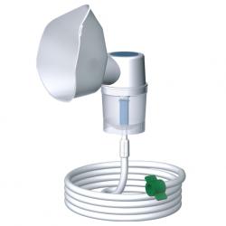 Conjunto micronebulizador Adulto NS - Inalar Compact