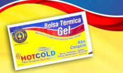 BOLSA TÉRMICA GEL HOT COLD