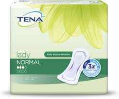 ABSORVENTE TENA LADY