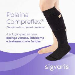 POLAINA DE COMPRESSÃO COMPREFLEX - SIGVARIS