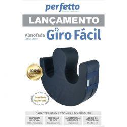 ALMOFADA DE POSICIONAMENTO GIRO FÁCIL - PERFETTO